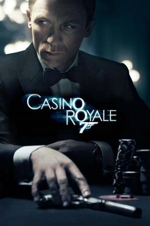 007: Cassino Royale (2006)