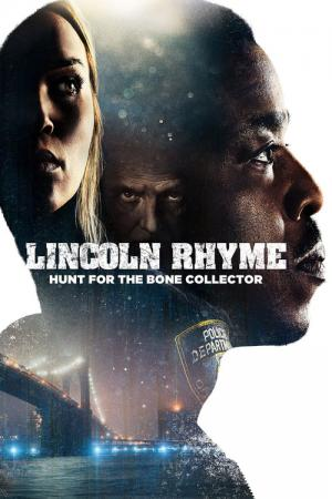 Lincoln Rhyme: Hunt for the Bone Collector (2020)