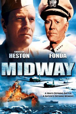 Midway - A Batalha do Pacífico (1976)