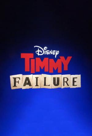 As Aventuras de Timmy Failure (2020)