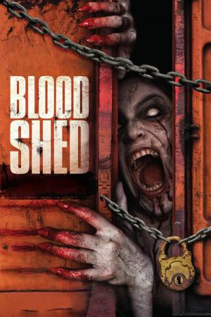 Blood Shed - A Chave do Inferno (2013)