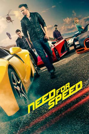 Need for Speed - O Filme (2014)