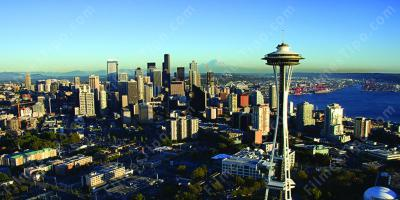 filmes sobre Seattle, Washington