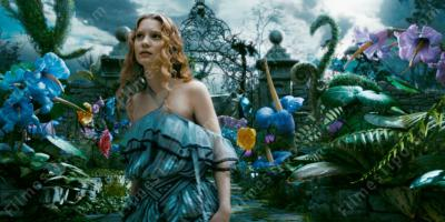 filmes sobre personagem Alice
