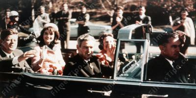 filmes sobre assassinato de kennedy