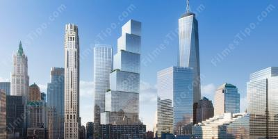 filmes sobre World Trade Center