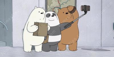 Filmes E Series Sobre Urso Dos Desenhos Animados Melhores E Novos Filmes